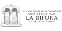 La Bifora Logo